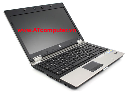 HP Elitebook 8440w, i5-520M, 2G, 250Gb, 14.0, VGA NVS 3100M -512 MB