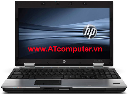 HP Elitebook 8540P, i5-540M, 4G, 250Gb, DVD±RW, 15.6 LED, NVIDIA NVS 5100M 1GB