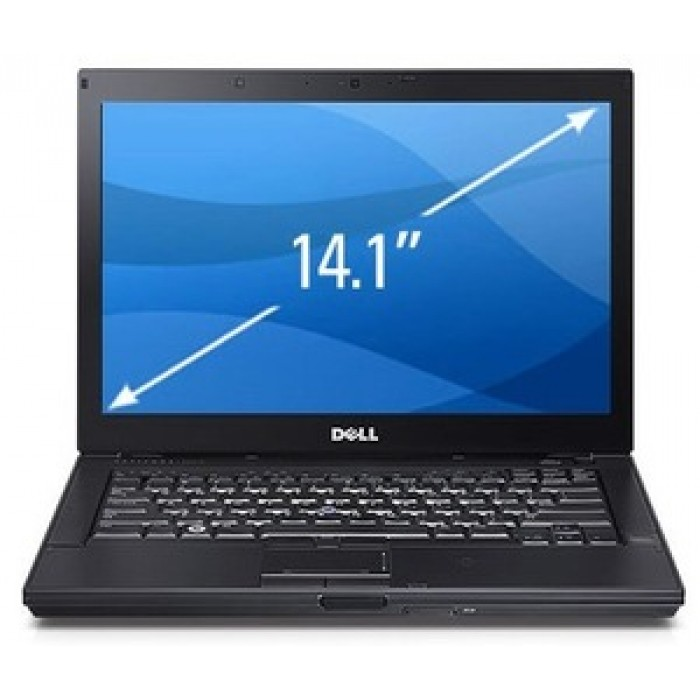 Dell Latitude E6410 i5-520M 2.4GHz, 2G, 250Gb, 14.0 LED, VGA NVIDIA NVS 3100M