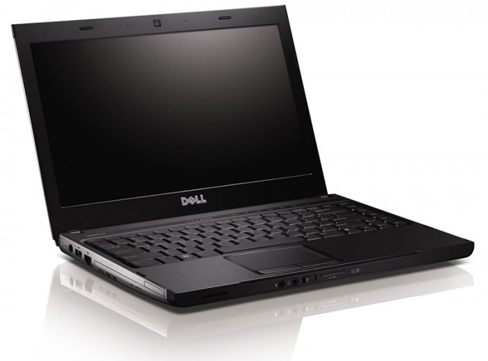 Dell Vostro 3300, i5-520M, 4G, 250Gb, 13.3 LED, WF, WC, 6cell