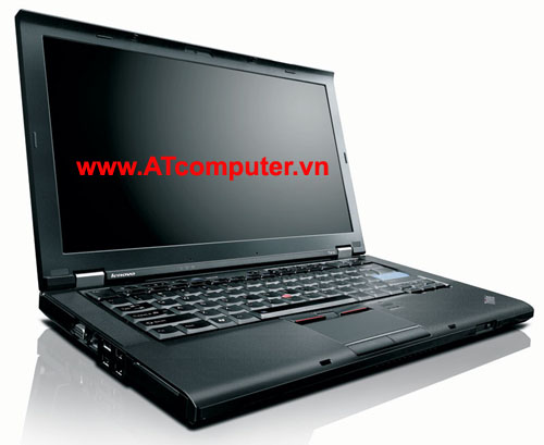 IBM Thinkpad T410, i5-520M, 2G, 250Gb, DVD±RW, 14.0 LED, WF, WC, 6cell