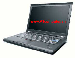 LenovoThinkpad T520, i5-2520M, 4G, 250Gb, DVD±RW, 15.6 LED, WF, WC, 6cell