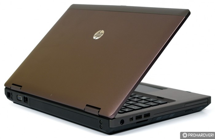 HP Probook 6460b, i5-2520M, 4G, 250Gb, DVD±RW, 14.0 LED, WF, WC, 6cell