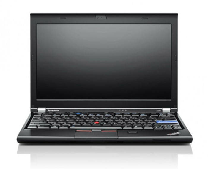Lenovo Thinkpad X220, i5-2520M, 4GB, SSD 128Gb, 12.5 LED,  6cell