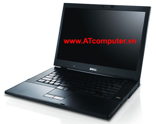 Dell Latitude E6500 Core™2 Duo T9550 2.66 GHz, 2G, 160Gb, DVD±RW, 15.6