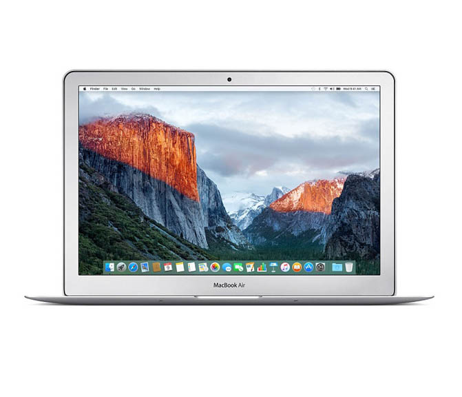 Macbook Air MJVP2 11.6 inch Early 2015