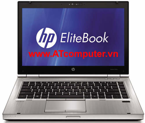 HP Elitebook 8460W, i5-2520M, 4G, 320Gb, DVD±RW, 14.0 LED, VGA ATI HD 6400M 1GB