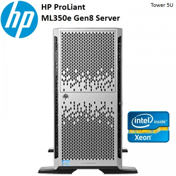 HP ML350e Gen8 (648376-371)
