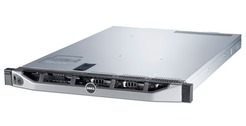 DELL PowerEdge R420
