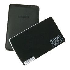 Box Samsung Slim 2.5'' SATA USB2.0