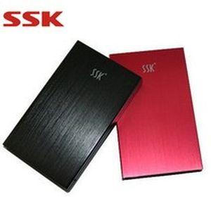 Box SSK Slim 2.5'' SATA USB 2.0