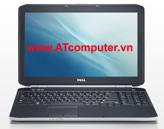 Dell Latitude E5520 i5-2520M, 4G, 320Gb, DVD±RW, 145.6 LED, WF, WC, 6cell