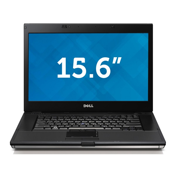 Dell Latitude E6510, i5-520M 2.4GHz, 2G, 250Gb, 15.6, NVidia Quadro NVS 3100M