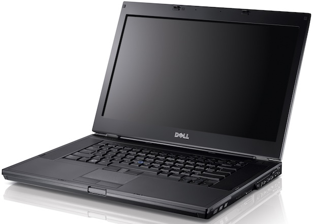 Dell Latitude E6410, i7-620M, 4G, 250Gb, DVD±RW, 14.0 LED, WF, WC, 6cell