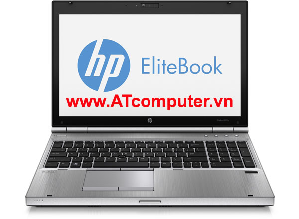 HP Elitebook 8570P, i7-3520M 4G, 320Gb, DVD±RW, 15.6 LED, VGA ATI HD 7570M 1Gb