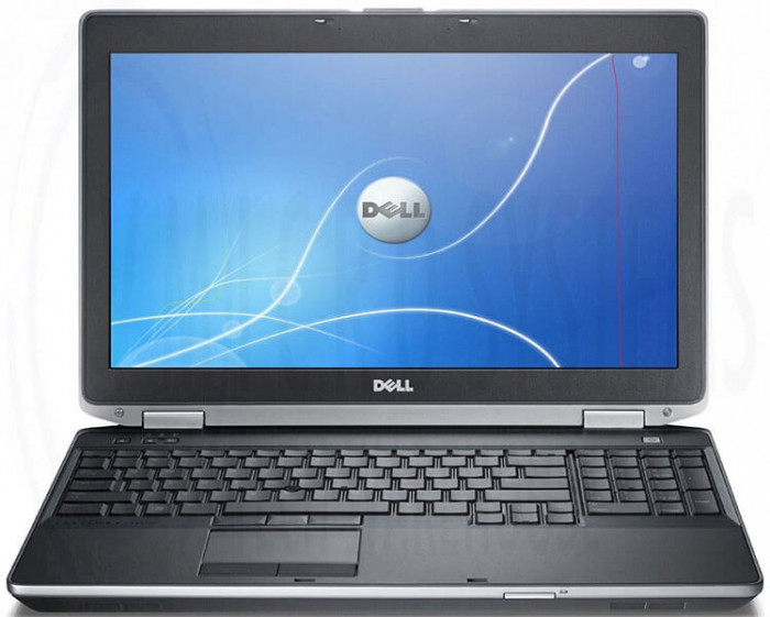 Dell Latitude E6520, i5-2520M, 4G, 250Gb, 15.6