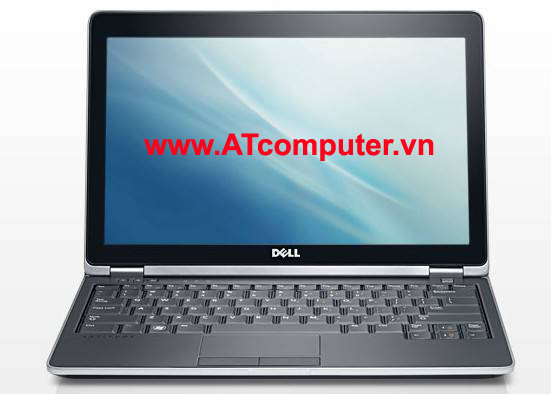Dell Latitude E6220, i7-2620M, 4G, 250Gb, 12.5 LED, WF, WC, 6cell