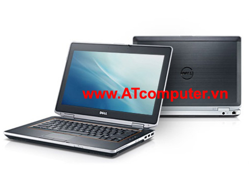 Dell Latitude E6320, i7-2620M, 4G, 320Gb, DVD±RW, 13.3 LED, WF, WC, 6cell