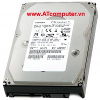 HDD HITACHI 146GB SAS 10K RPM 2.5''. Part: 0B21914