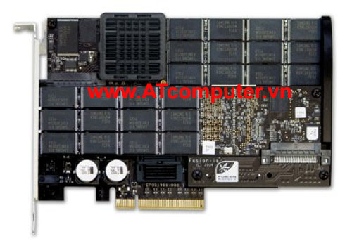 HDD IBM 300GB High IOPS MLC Modular Adapter PCIe. Part: 90Y4361, 90Y4363