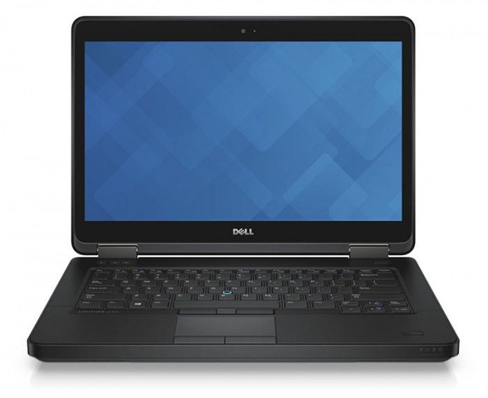 Dell Latitude E5440, i5-4300U, 4G, 250Gb, DVD±RW, 14.0 LED, WF, WC, 6cell
