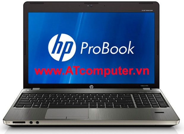HP Probook 4530s, i5-2520M, 4G, 250Gb, DVD±RW, 15.6LED, WF, WC, 6cell