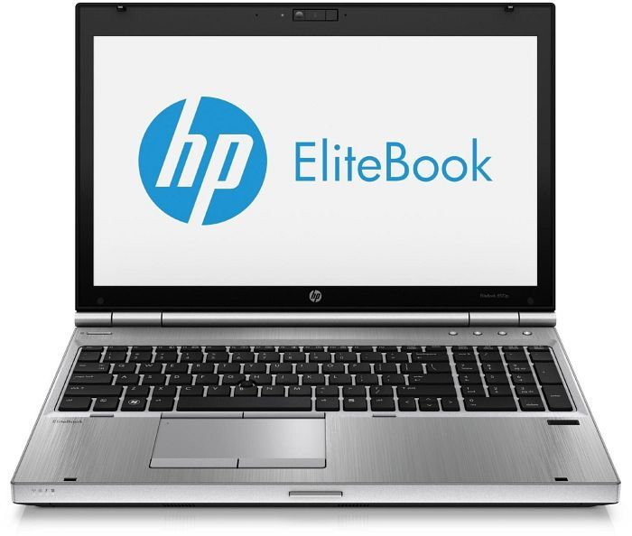 HP Elitebook 8570P, i5-3320M, 4GB, 320GB, 15.6, VGA ATI HD 7570M 1Gb