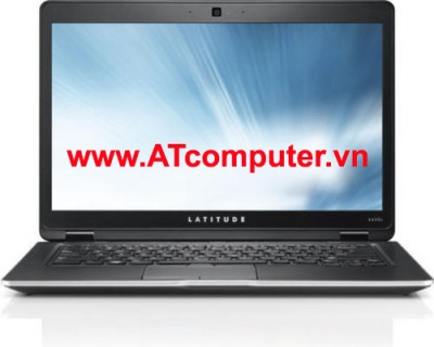 Dell Latitude E6430, i7-3520M, 4G, 320Gb, DVD±RW, 14.0 LED, WF, WC, 6cell