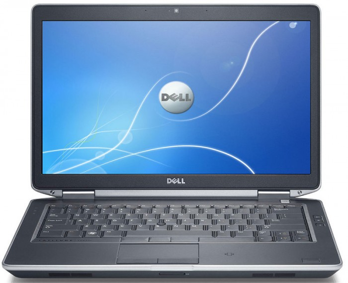 Dell Latitude E6420, i7-2620M, 4GB, 250GB, 14.0