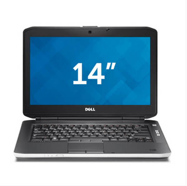 Dell Latitude E5430, i7-3520M, 4G, 250Gb, DVD±RW, 14.0 LED, WF, WC, 6cell