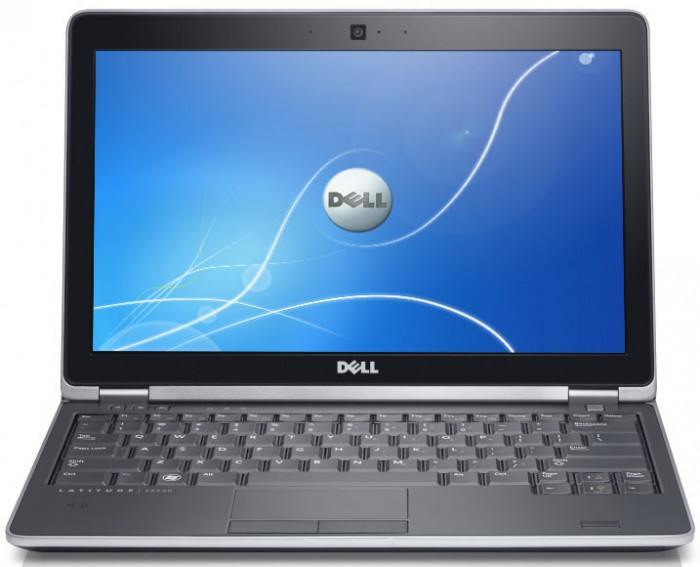 Dell Latitude E6230, i7-3520M, 4G, 320Gb, 12.5