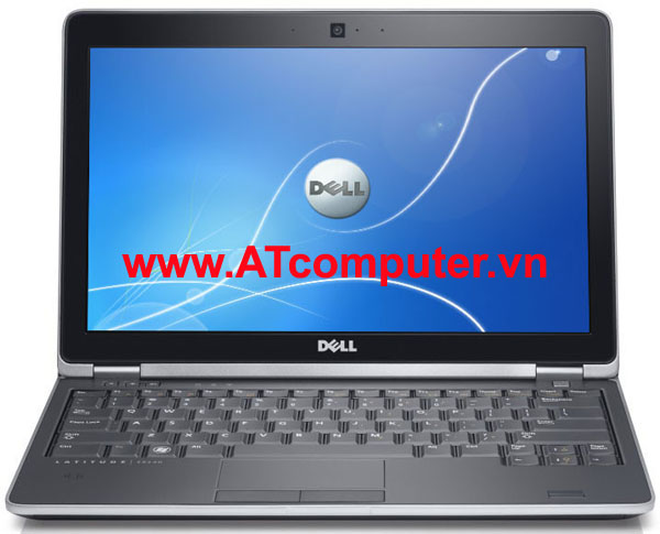 Dell Latitude E6230, i7-3520M, 4G, 320Gb, 12.5 LED, WF, WC, 6cell