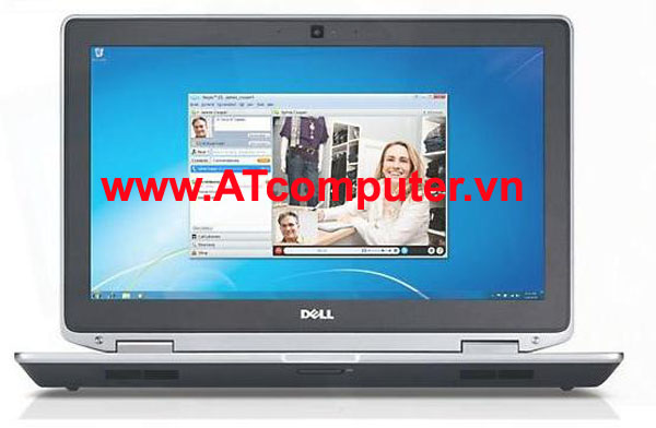 Dell Latitude E6330, i7-3520M, 4G, 320Gb, DVD±RW, 13.3 LED, WF, WC, 6cell