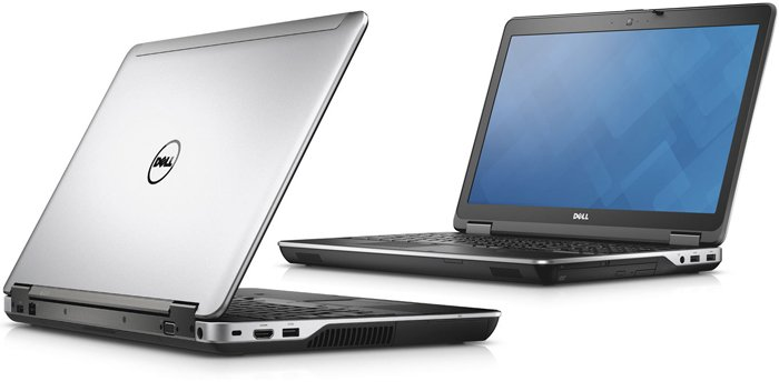 Dell Latitude E6440, i5-4300U, 4G, 320Gb, 14.0 LED, WF, WC, 6cell