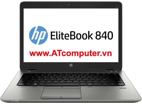 HP EliteBook 840 G1, i5-4300U, 4G, SSD 128Gb, 14.0 LED, WF, WC, 6cell