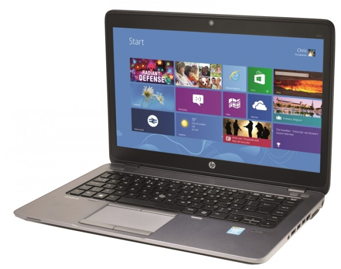 HP EliteBook 840 G2, i5-5300U, 4G, SSD 180Gb, 14.0 LED, WF, WC, 6cell