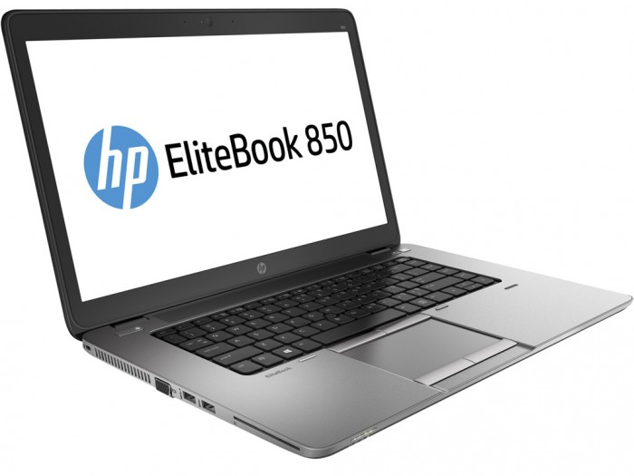 HP EliteBook 850 G2, i7-5600U, 8G, SSD 256Gb, 15.6 FHD