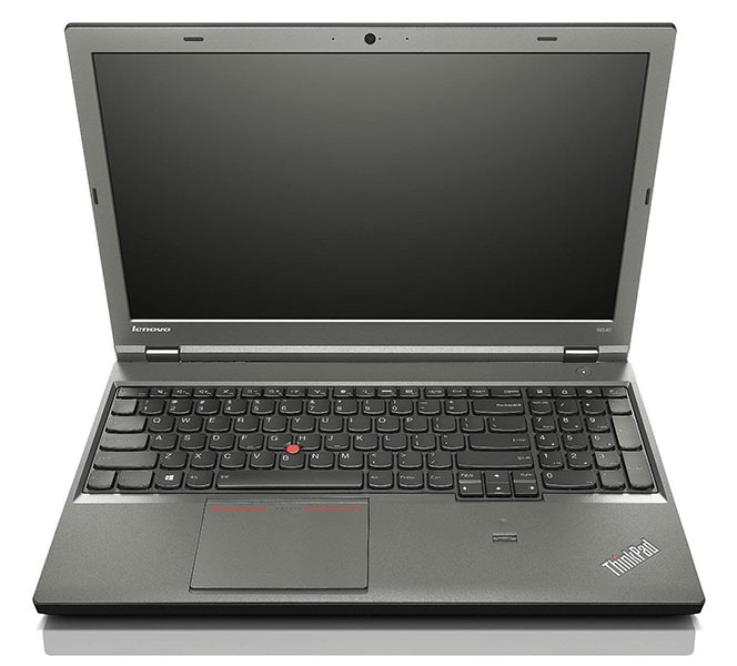 Lenovo Thinkpad W540, i7-4800QM, 8G, SSD 256Gb, 15.6 LED FHD, VGA Quadro K1100M 2GB