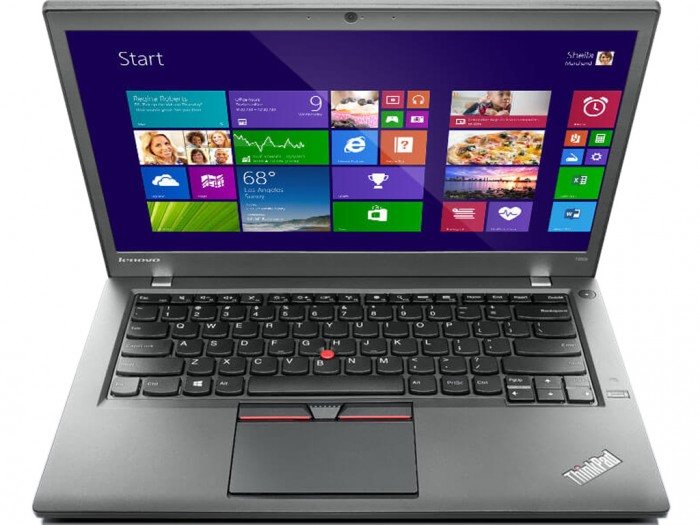 Lenovo Thinkpad T450, i5-5300U, 4G, SSD 256Gb, 14.0LED Touchscreen, WF, WC, 6cell