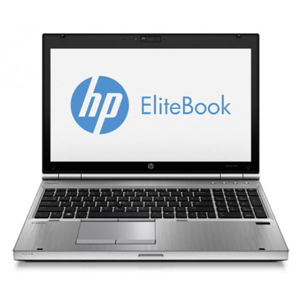 HP Elitebook 8560p, i5-2520M, 4GB, 250GB, 15.6