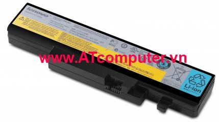 PIN LENOVO IdeaPad Y460, Y560. 6Cell, Oem, Part: L09L6D16, L09N6D16, 57Y6440