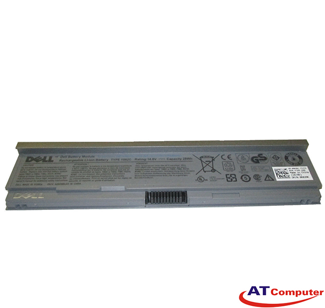 PIN DELL Latitude E4200. 4Cell, Oem, Part: Y082C, Y085C, Y084C