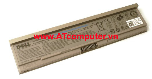 PIN DELL Latitude E4200. 4Cell, Original, Part: Y082C, Y085C, Y084C