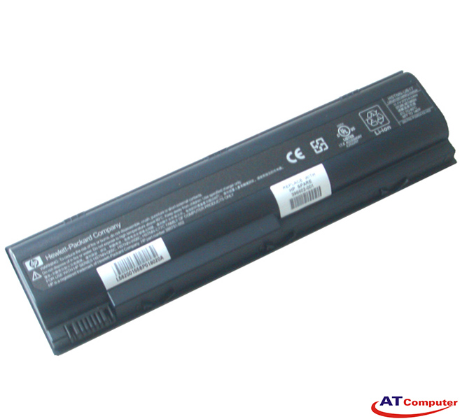 PIN HP Pavilion DV1000, V2000, M2000, V4000, ZE2000. 6Cell, Original, Part: HSTNN-DB10, HSTNN-DB17