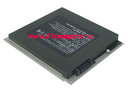 PIN HP Tablet PC TC100, TC1000, TC1100. 6Cell, Original, Part: 302119-001, 301956-001, 303175-B25