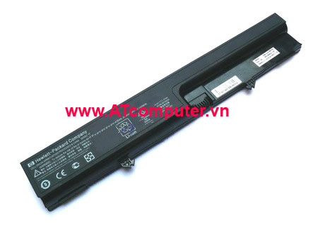 PIN HP 6520S, 6520, 6530s, 6535s, 540. 6Cell, Original, Part: HSTNN-OB51, 456623-001, 484785-001, 500014-001, HSTNN-DB51