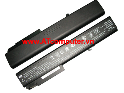 PIN HP EliteBook 8310B, 8310P, 8530, 8530P, 8530W, 8540P, 8540W, 8730, 8730P, 8730W, 8740P, 8740W. 8Cell, Original, Part: HSTNN-LB60, HSTNN-OB60
