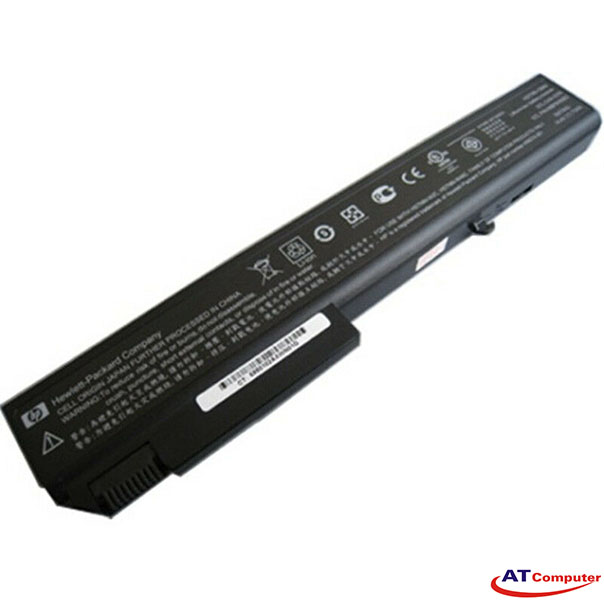 PIN HP EliteBook 8310B, 8310P, 8530, 8530P, 8530W, 8540P, 8540W, 8730, 8730P, 8730W, 8740P, 8740W. 8Cell, Original, Part: AV08, HSTNN-LB60, HSTNN-OB60
