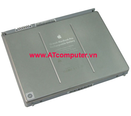 PIN MACBOOK Pro 15.4. 9Cell, Oem, Part: A1175, MA348