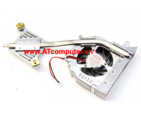 FAN CPU SONY VAIO VGN-S Series. Part: MCF-509PAM05